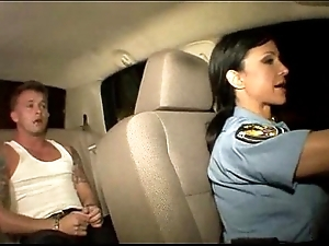 Jewels jade-police whore