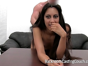 Persian squirter anal rear creampie acquire not susceptible casting love-seat