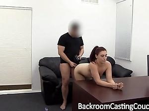 Youthful mummy anal, orgasm,creampie