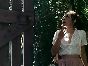 A difficulty secret be fitting of an obstacle mam 1982 - brazilian classic ( working movie )