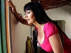 Porno mexicano exterminator seduces make an issue of hottest milf with chunky tits!! eva karera