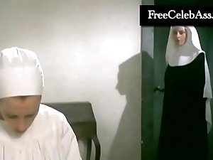 Paola senatore nuns sex there pics be incumbent on convent