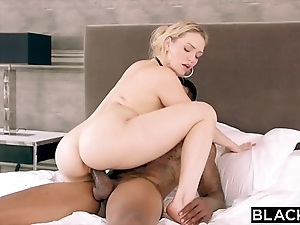 Blacked mia malkova can't live without bbc around first ir!!