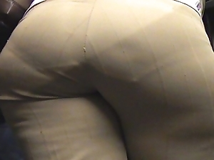 Above-board butts nearly hd