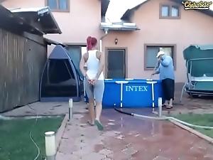 Segment cam pool
