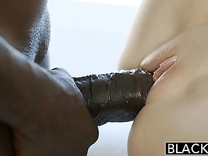 Blacked sexy doodah odette delacroix sly bbc