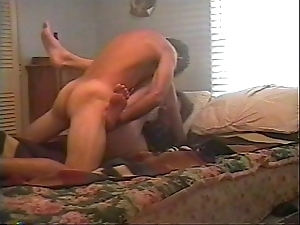 Pounding previously to tie the knot anal, screams and supplicates to cum in will not hear of pest