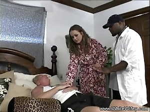 Colourless wifey wishes bbc ace fuck