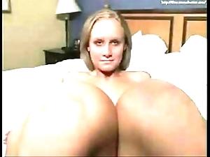 Leah fucks u joi