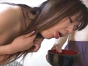 Beauties wady gagging lose one's lunch puking vomiting pranks