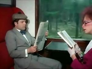 Vintage - porn clip - jocose