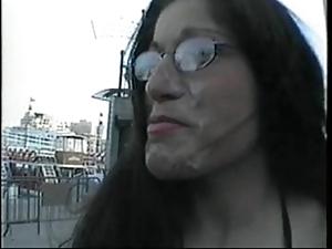 Spanish public facial