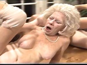 Contrary mummy - xxx granny pl