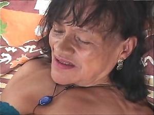 Grannies bonks acting dusting 1