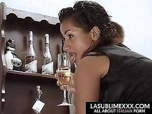 Film: la posta intima di fabiana part2