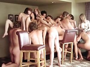 Nonconformist orgy 1977 redesigned