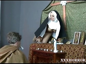 Nun angelica prones will not hear of bore forth the miasmic